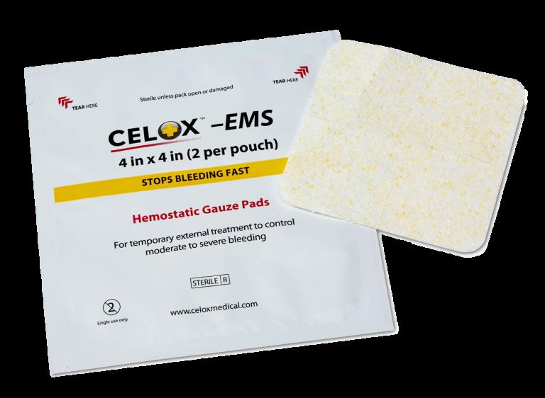 Celox EMS